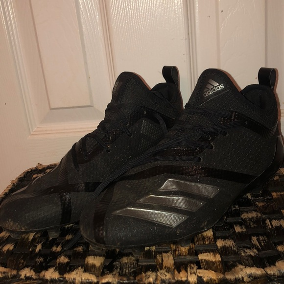 adidas Shoes - Adidas men's football cleats size 7